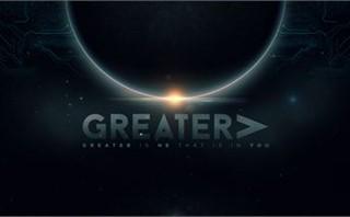 Greater> Series Slide
