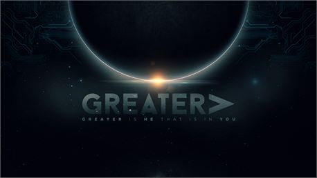 Greater> Series Slide (24732)