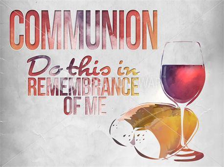 Communion (24734)