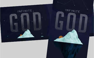 Infinite God Banners