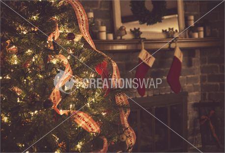 Christmas Tree (24897)