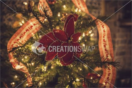 Christmas Tree Decorations (24898)