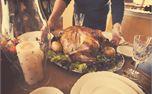Turkey On The Table (25035)
