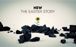 New - The Easter Story (25056)