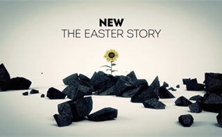 New - The Easter Story
