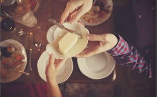Thanksgiving Sharing