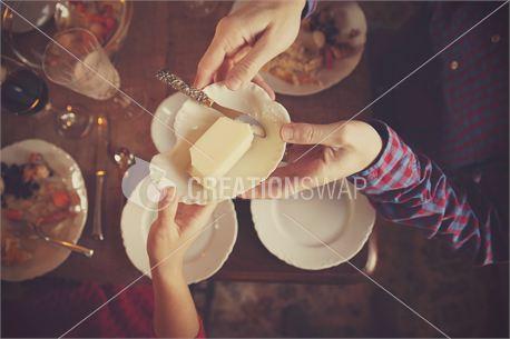 Thanksgiving Sharing (25061)