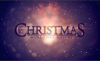 Christmas - More Than a Story