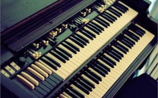 B3 Organ