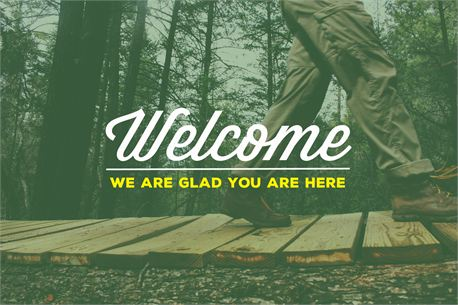 Welcome (25562)