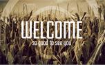 Fall Corn Field Welcome (25603)