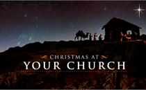 Nativity Christmas
