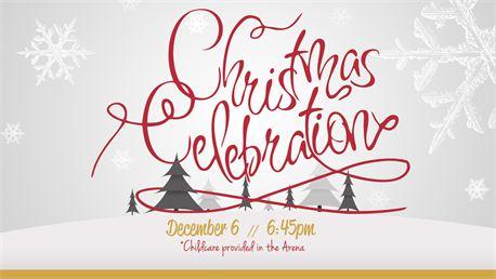 Christmas Celebration (25814)