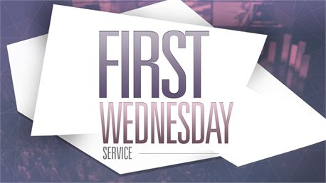 First Wednesday (25815)