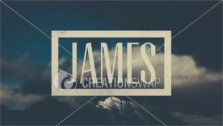 James (25862)