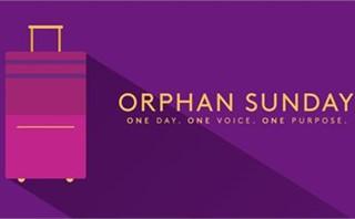 Orphan Sunday