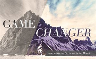 Game changer series graphic