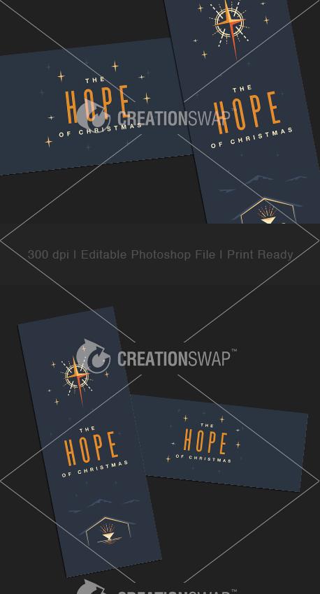 Hope of Christmas Banners (26068)