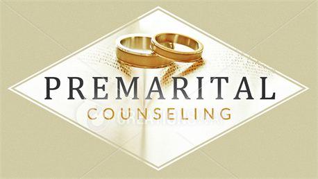 Premarital Counseling Slides (26196)