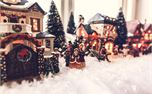 Christmas Village (26465)