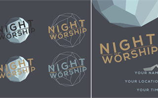 Night of Worship-Moon