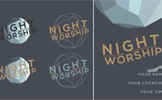 Night of Worship-Moon