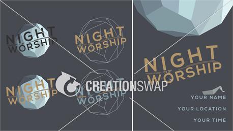 Night of Worship-Moon (27227)