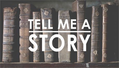 Tell Me A Story (27268)