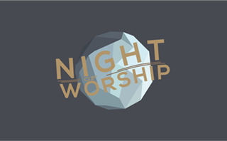 Night of Worship-Moon Roll-in