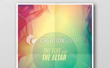 Fire & Altar Sermon Series (27321)