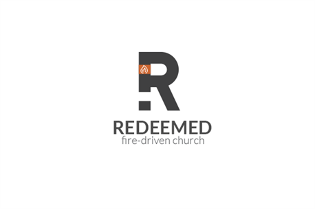 Redeemed Fire Logo (27382)