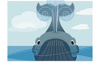 Jonah's Big Fish