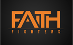 Faith Fighters Logo (27721)