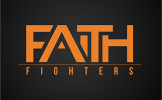 Faith Fighters Logo
