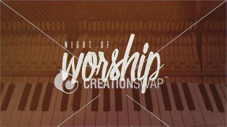 Night of Worship Bundle (27742)