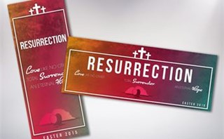 Resurrection Banner
