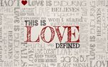 Love Defined (27809)