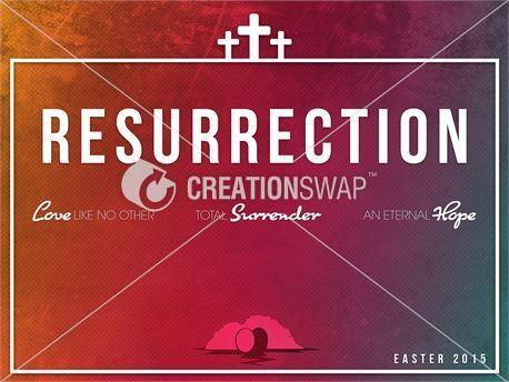 Resurrection (27858)