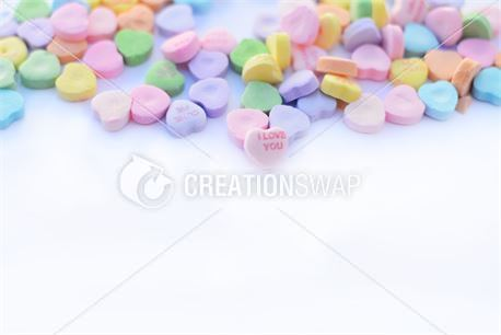 Candy Hearts (28021)