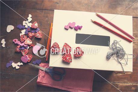 Valentine Box (28096)