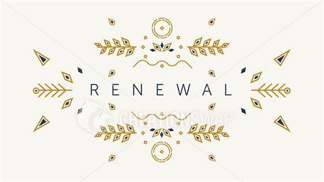 Renewal Slides (28193)