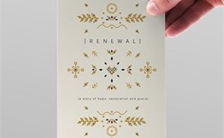 Renewal Postcards