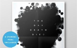 The Day Death Died (Easter)
