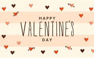 Valentine's Day- Title