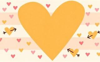 Valentine's Day- Blank