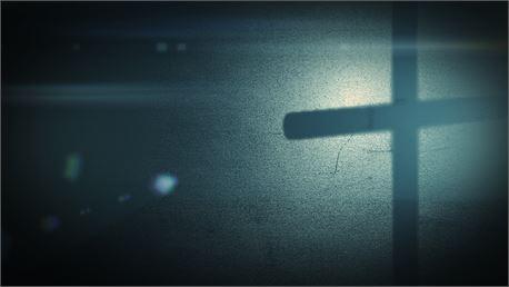 Cross Shadow (28332)