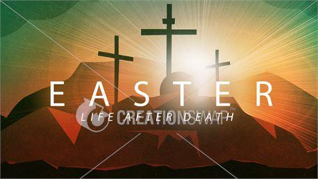 Easter Life Slides (28374)