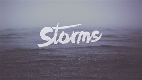 Storms (28410)