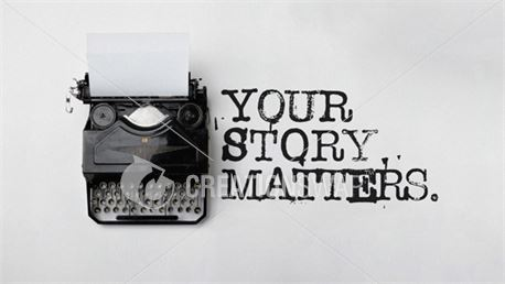 Your Story Matters (28435)