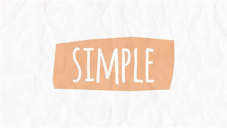 Simple (28436)